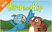 Bird and Kip