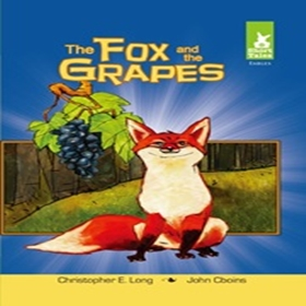 Fox and the Grapes 표지
